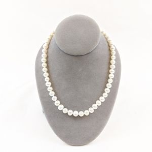 Jewelry - Cultured Pearl Necklace 7mm